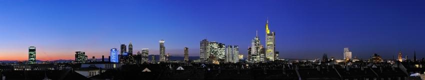 Skyline Panorama [no. 1216]