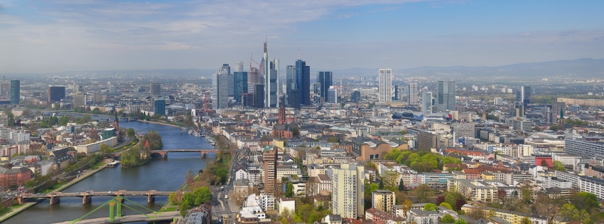 Frankfurt Panorama 2013 [no. 1951]