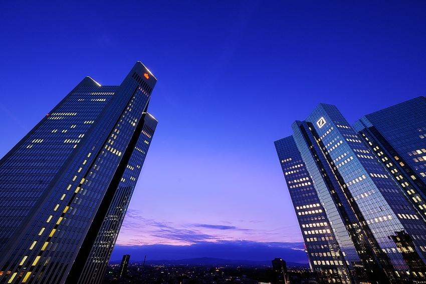 Blue Towers  [no. 1433]