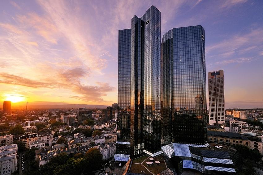 Deutsche Bank [no. 1404]