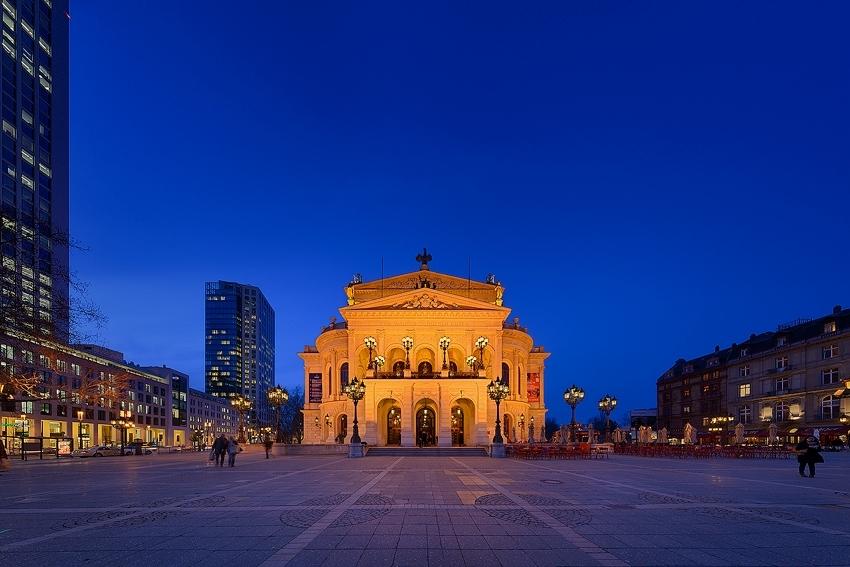 Alte Oper [No. 1933]