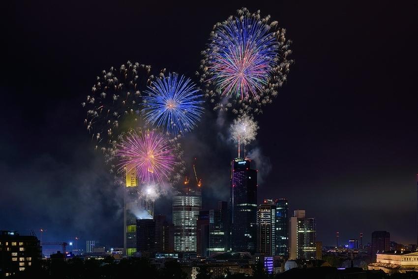 Frankfurt - Wolkenkratzerfestival 2013 [no. 1977]