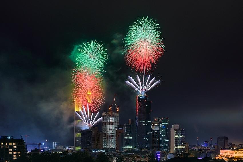 Frankfurt - Wolkenkratzerfestival 2013 [no. 1975]