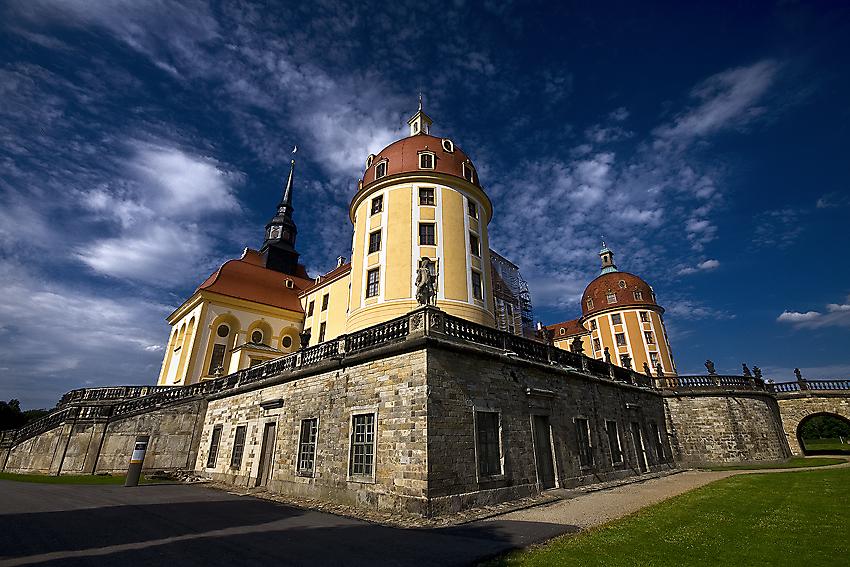Schloss Moritzburg [no.1052]