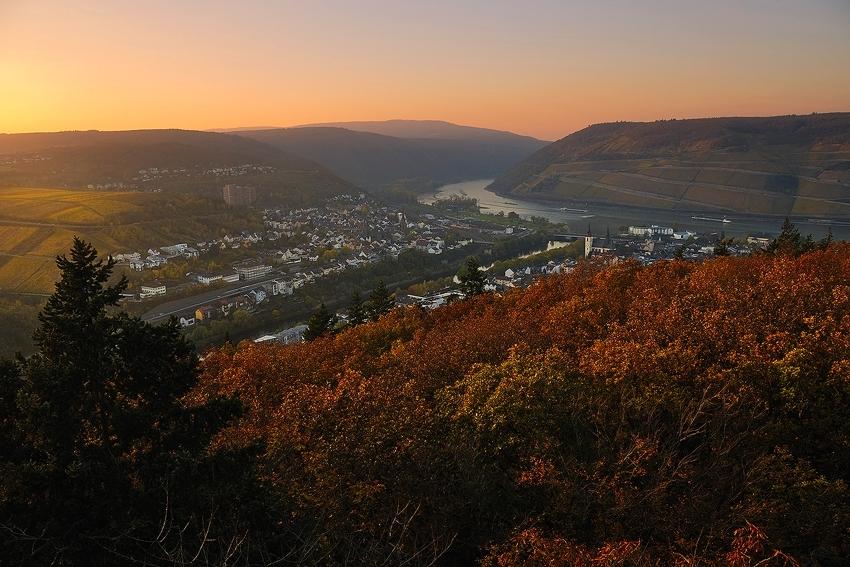 Bingen am Rhein [no. 928]