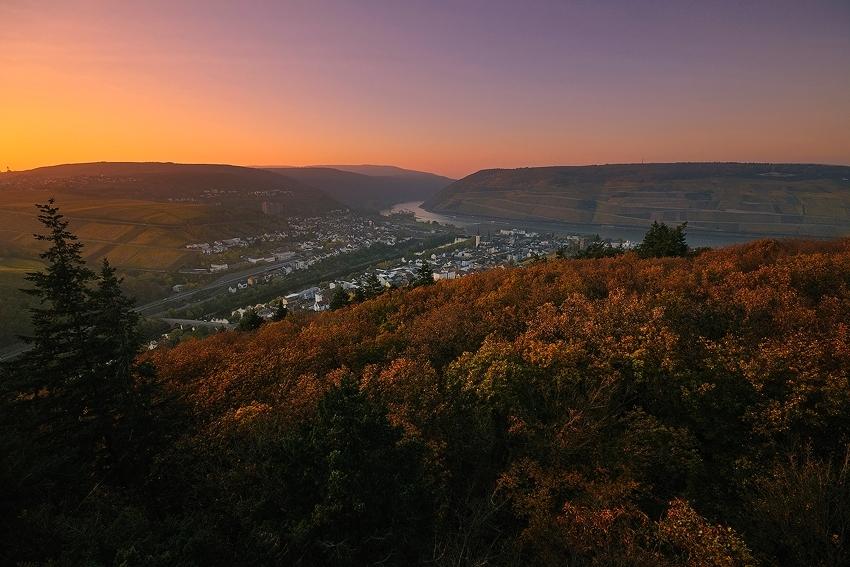 Bingen am Rhein [no. 929]