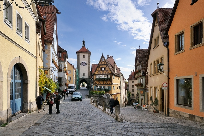 Rothenburg ob der Tauber [no. 1548]