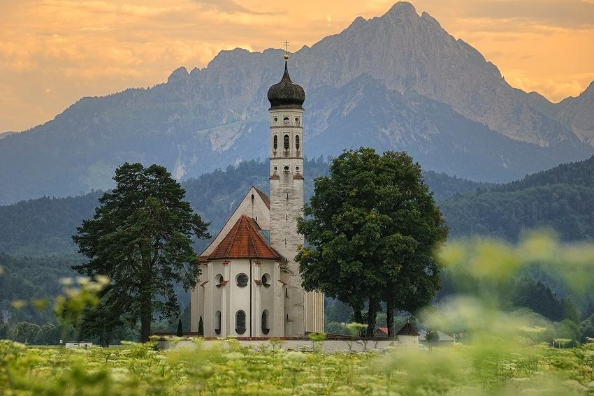 St. Coloman im Allgäu [no. 813]