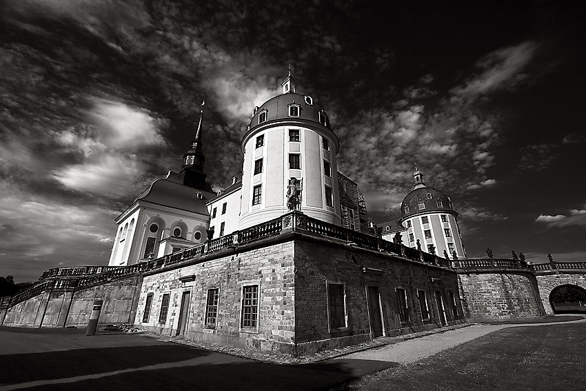 Schloss Moritzburg [no.1051]
