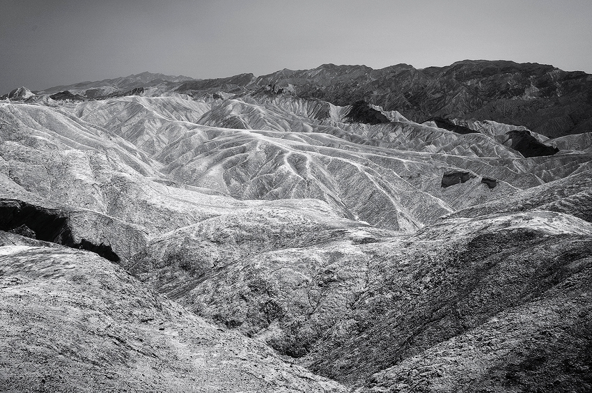 California: Death Valley  [no. 478]