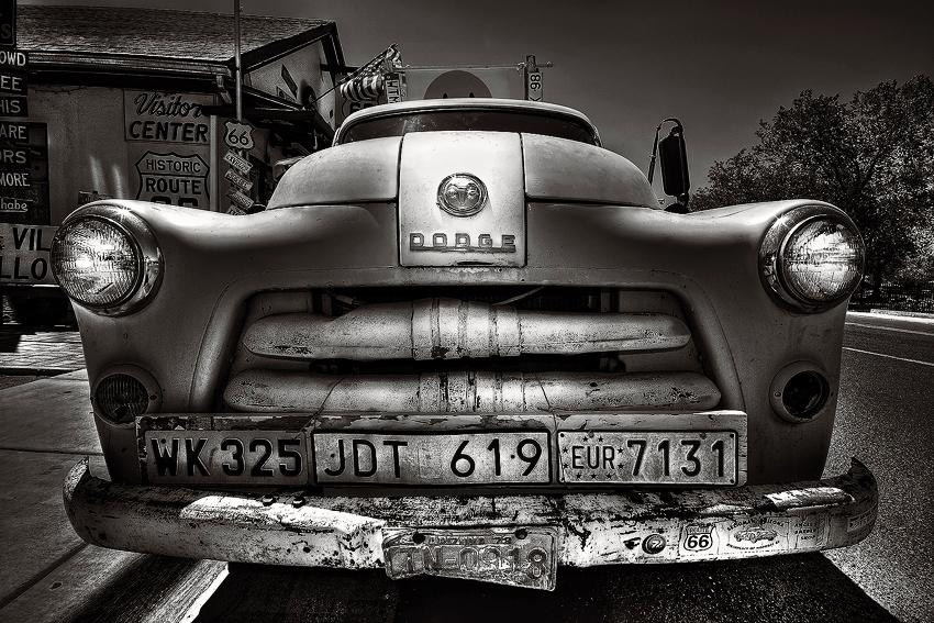 Dodge  [no. 500]