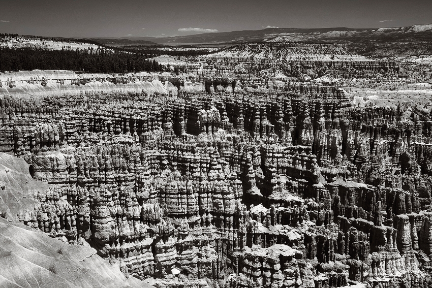 Utah: Bryce Canyon  [no. 495]