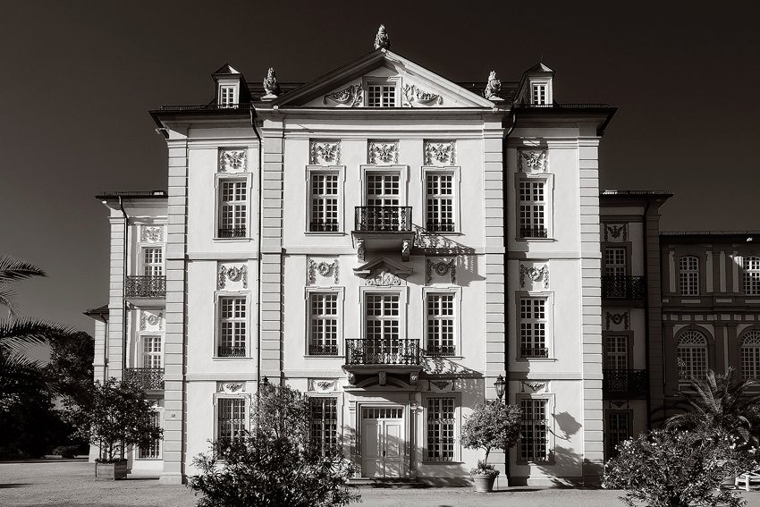 Wiesbaden - Biebricher Schloss [no. 737]