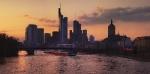 1027 - Sunset Skyline