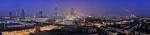 Winter Dawn Panorama [no. 1440]