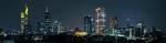 Night Skyline Panorama [no. 1234]