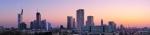 Sunset Skyline [no. 1254]