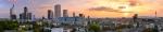 Sunset-Panorama [no. 1138]