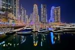 Dubai Marina [no. 1587]