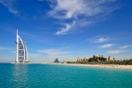 Jumeirah Beach [no. 1655]