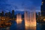 Dubai Fountains [no. 1661]