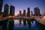 Dubai Marina [No. 1876]