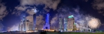New Years Eve 2012/2013 at Dubai Marina [no. 1801]
