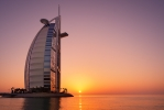 Burj al Arab Sunset [no. 1580]