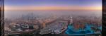 Burj Khalifa Panorama [no. 1555]