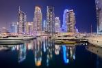 Dubai Marina  [no. 1557]