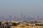 Dubai Skyline  [no. 1564]
