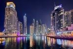Dubai Marina  [no. 1556]