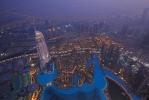 Blick vom Burj Khalifa  [no. 1522]