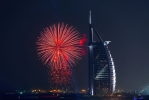 Dubai Fireworks [no. 2068]