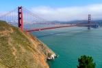 Golden Gate Bridge [no. 1068]