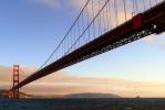 Golden Gate Bridge [no. 1069]