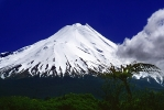 Mt. Taranaki, New Zealand  [no. 775]