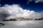 Dolomites: Upcoming Thunderstorm [no. 1430]