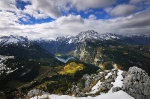 Bayern: Berchtesgadener Alpen