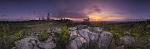 Taunus: Großer Feldberg - 360°-Panorama