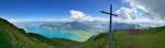 Rigi Panorama [no. 2029]