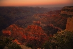 919 - Grand Canyon Sunset