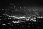 Los Angeles: Cold City Lights  [no. 492]